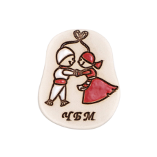 Магнит М-045