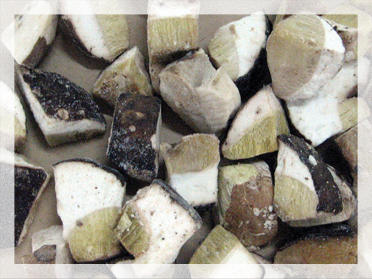 Манатарка – кубчета – II – ро Качество